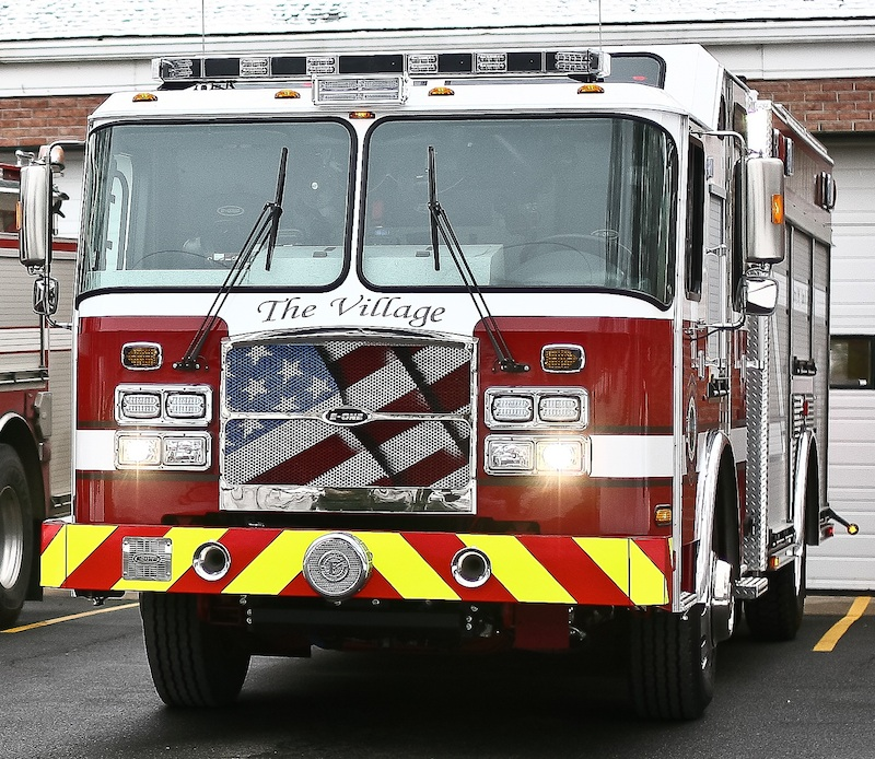 RFD Engine 1